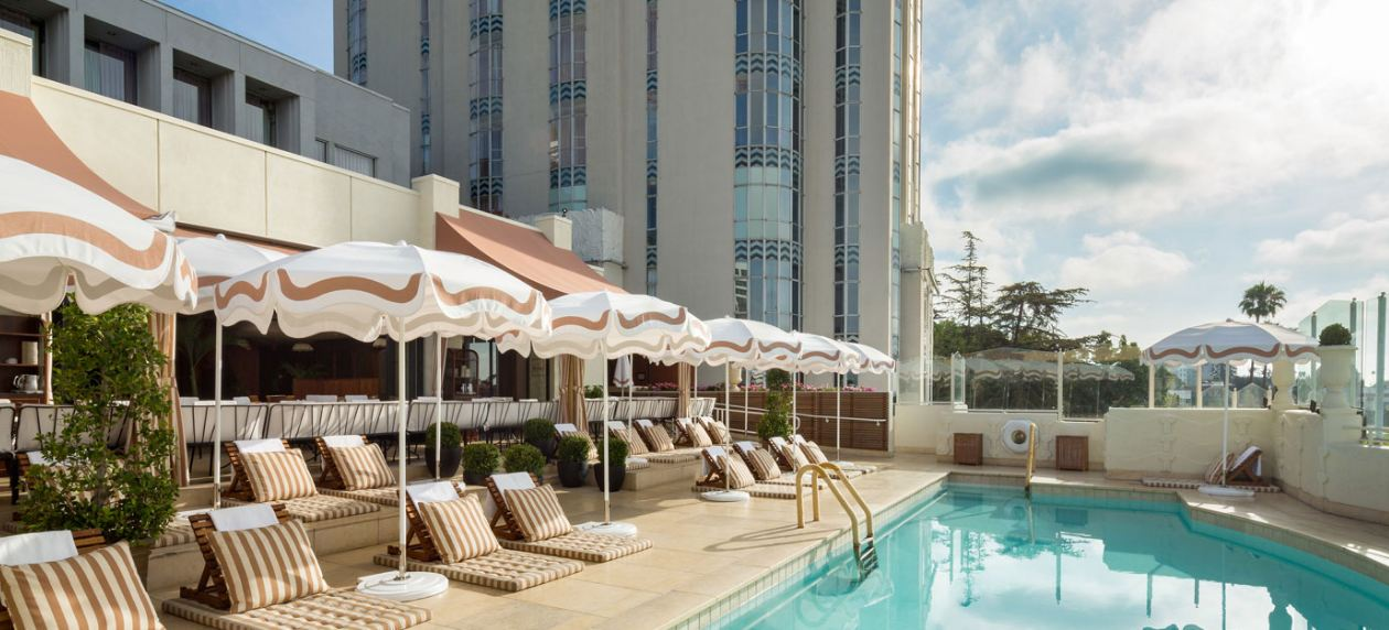 Hotels In Los Angeles 2021