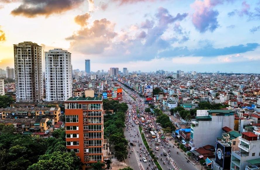 Hanoi Airport To City Travel Time