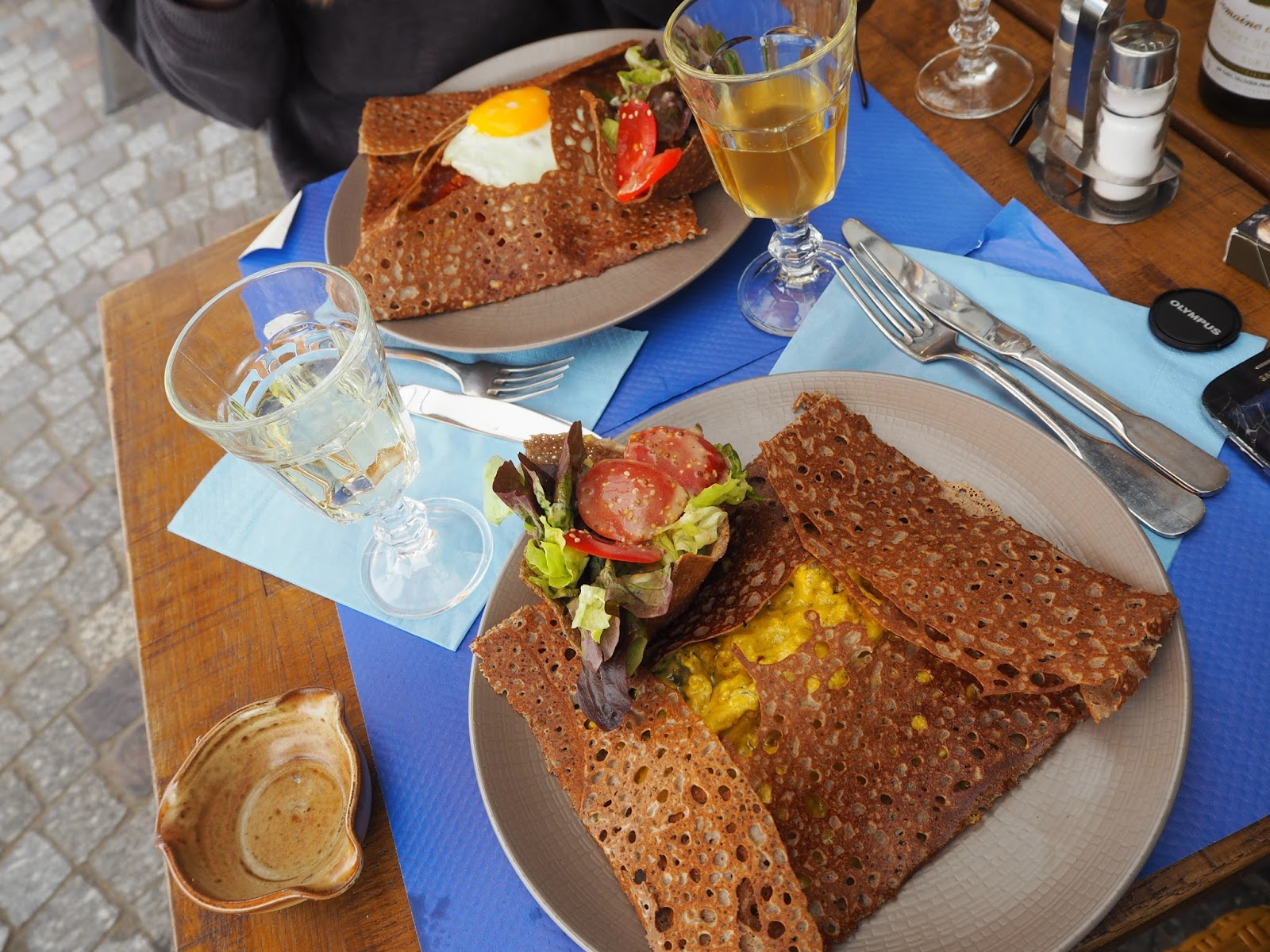 creperie trouville