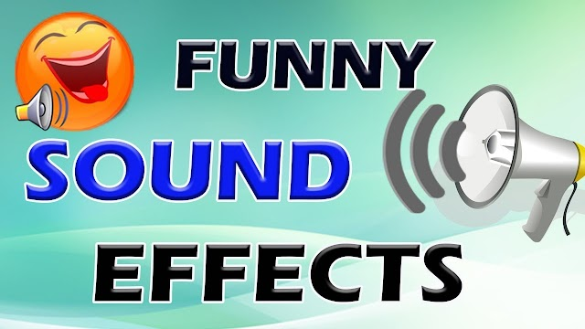 Funny Sound Free Download