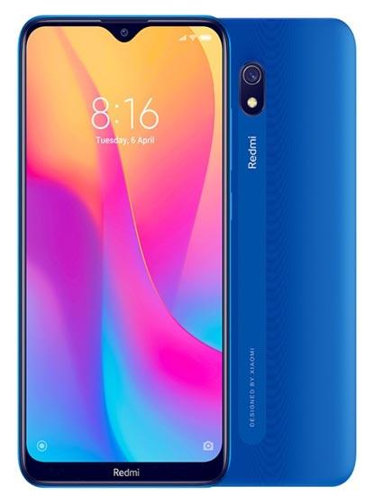 Spesifikasi dan Harga Xiaomi Redmi 8A