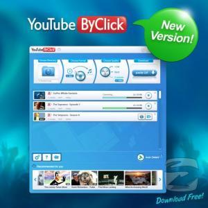 youtube byclick