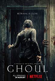Ghoul - Trama Demoníaca