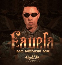 Baixar Musica Favela - MC Menor Mr Mp3