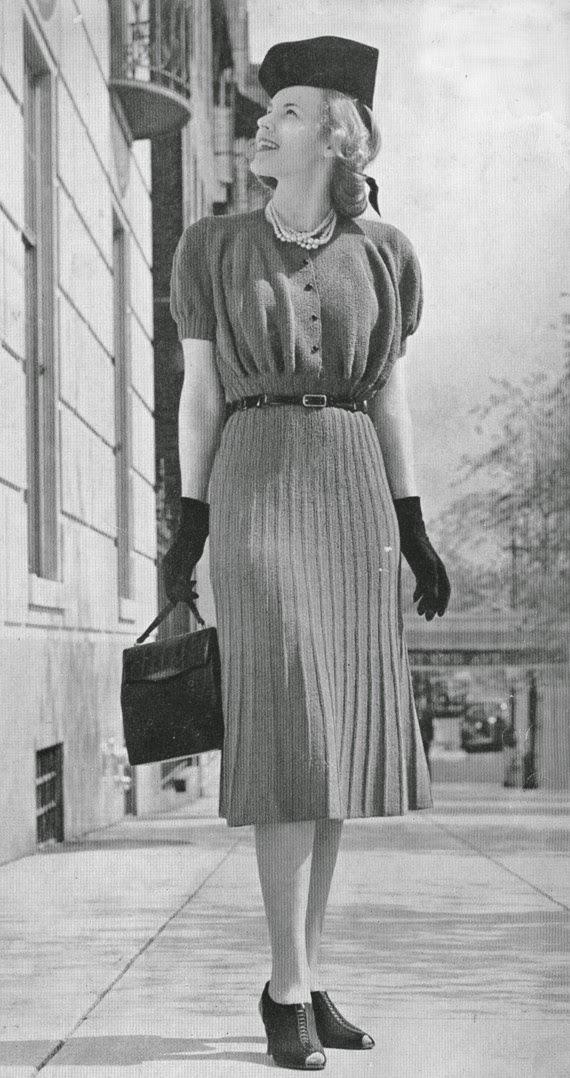 Tatileine Vintage Hist 211 Ria Da Moda Bolsas Anos 30