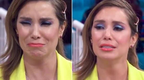 Médium revela a Andrea Escalona la 'verdadera' causa de muerte de Magda Rodríguez