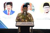 Presiden Buka Tanwir 1 Pemuda Muhammadiyah di Manado
