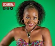 Scandal! Teasers July 2021 -  Zinzile busts Nonzi's one trick