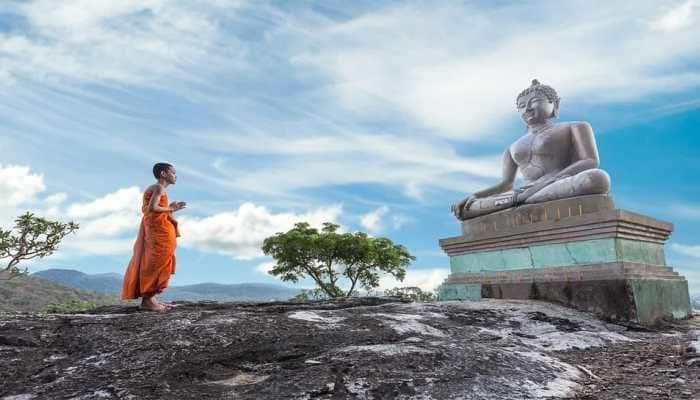 Buddha purnima, Buddha Purnima essay in Gujarati, Buddha Purnima nibandh in Gujarati