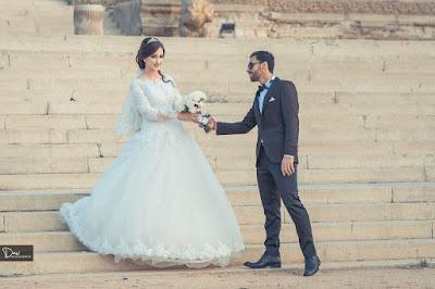 Mohamed & Walaa's Wedding