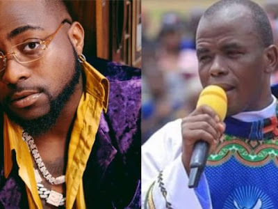 [GIST] DAVIDO REACTS TO ALLEGED DISAPPEARANCE OF FATHER MBAKA.