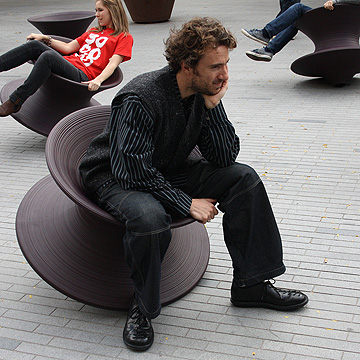 Heatherwick Studio A As Architecture
