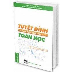 Tuyệt Đỉnh Luyện Đề THPT Quốc Gia - Toán Học - Nguyễn Hữu Bắc