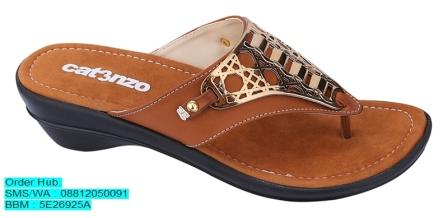 Sandal Wanita Catenzo MN 031