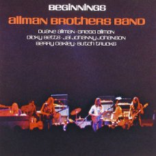 'Beginnings' - The Allman Brothers Band: