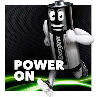 energizer batteria ricaricabile stilo aa 2300 mah