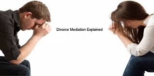How Does Divorce Mediation Work