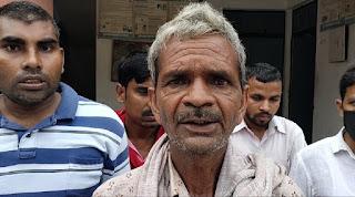 आरोप : तहरीर बदलिए नहीं तो चोरी के मुकदमे में जेल भेज दिया जाएगा | #NayaSaveraNetwork