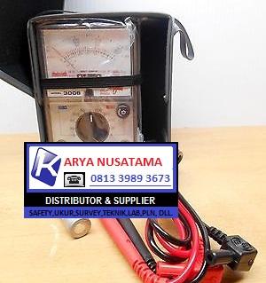 Jual Multimeter Tester Analog Hioki 3008 di Palembang