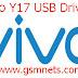 Vivo Y17 USB Driver Download