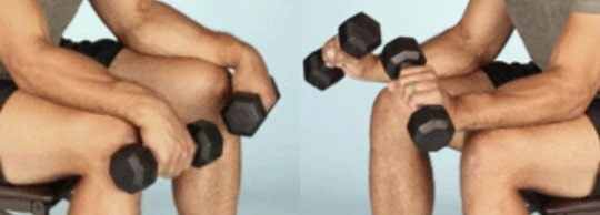 wrist curls, dumbbell curl, bigger forearms, bodybuilding, forearm exercises, forearm workouts, body kaise banaye,  workouts at home, body building at home, strong muscles, फोर आर्म्स, एक्सरसाइज, होम वर्कआउट, घर पर बॉडी कैसे बनाएँ, फोर आर्म एक्सरसाइज, रिस्ट कर्ल