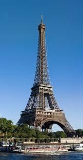 Eiffel Tower क्यों बनाया गया?