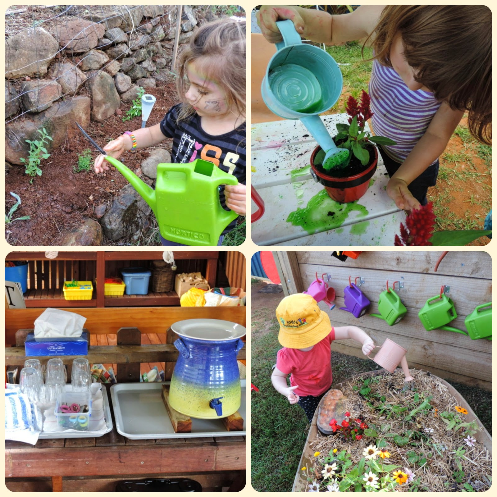 Introducing Sustainability To Children Eas And Inspiration