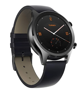 Mobvoi Ticwatch C2, Wear OS by Google in India