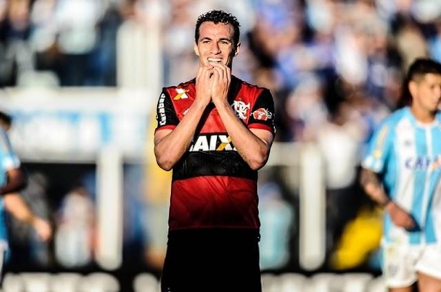 Devolvam o Flamengo