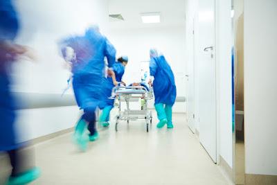 medical errors study