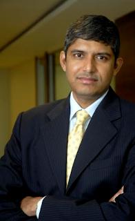 Anil Kothuri, Edelweiss