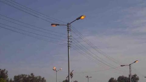 انقطاعات متكررة للمياه والكهرباء في نواكشوط وعدد من المدن