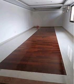 lantai kayu merbau jakarta