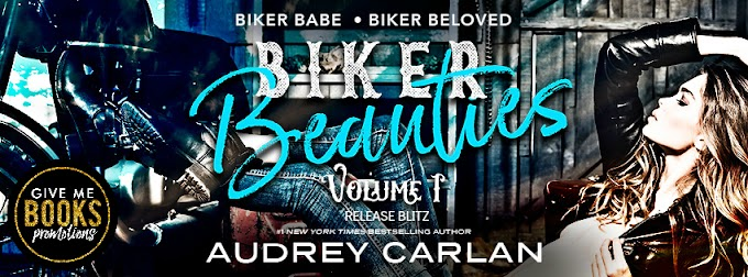RELEASE BLITZ PACKET - Biker Beauties Volume 1 by Audrey Carlan