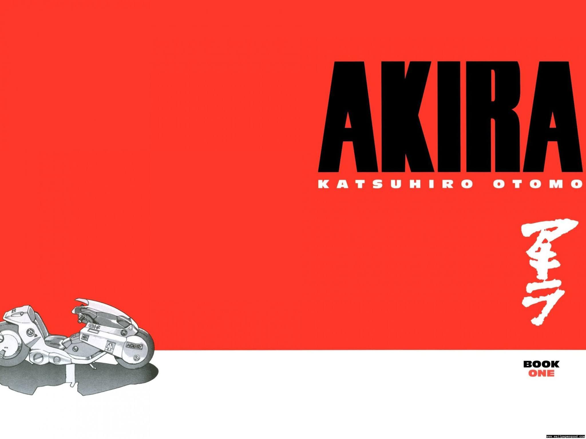 akira explosion wallpaper