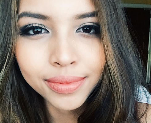Yaya Dub (Maine Mendoza) photo 04