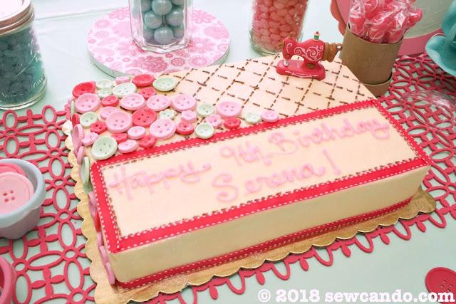 Crystal Cakes Model