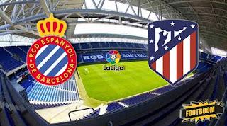 Эспаньол – Атлетико М смотреть онлайн бесплатно 4 мая 2019 прямая трансляция в 17:15 МСК.