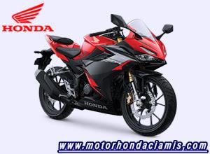 Kredit Motor Honda CBR 150 Ciamis