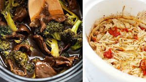 #25 #Best #Slow #Cooker #Recipes #That're #Almost #Too #Easy