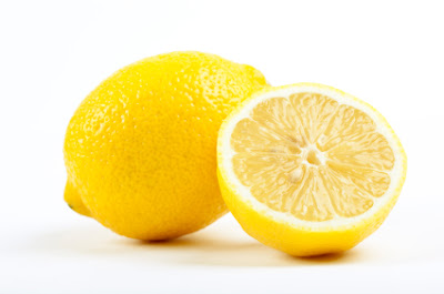 weight loss lemon.