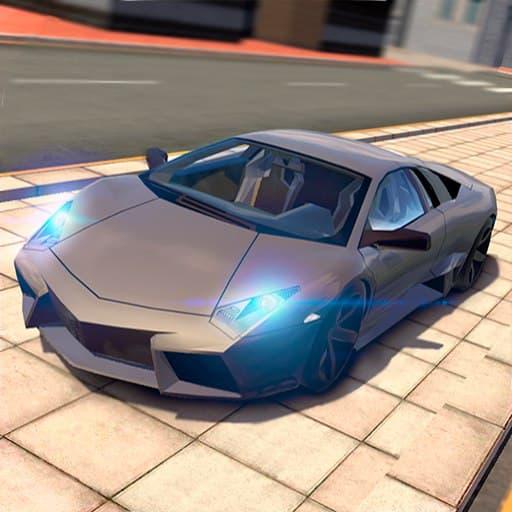 Extreme Car Driving Simulator v5.3.2 (Mod - Dinheiro Ilimitado)