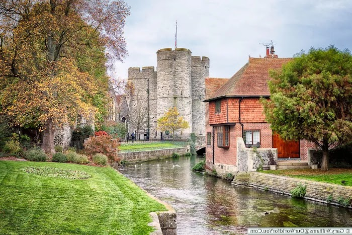 The Top Things To Do And See In Canterbury ,England