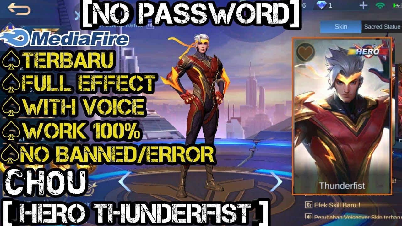 script chou hero android 11, script skin chou hero all patch, script chou basic to hero, script chou hero full backup