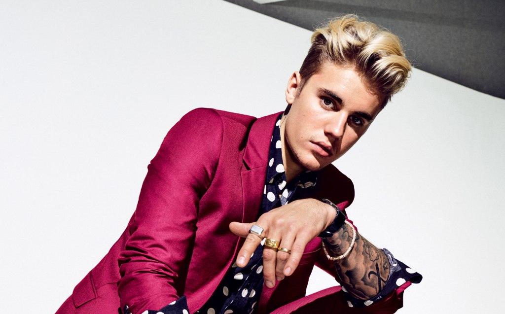 Justin Bieber se presentará en los American Music Awards