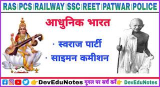 Swaraj Party