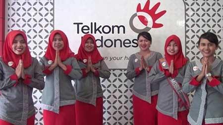 Alamat & Nomor Telepon Plasa Telkom Deli Serdang