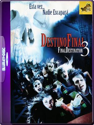 Destino Final 3 (2006) [1080p – 60 FPS] Latino [GoogleDrive] [MasterAnime]
