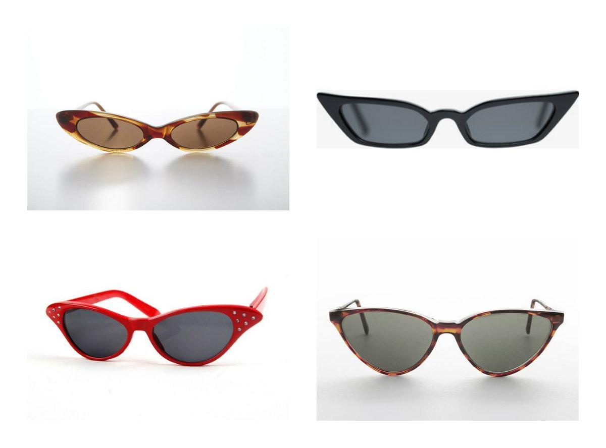 Las gafas que llenarán el street style del 2018 by Mari Estilo