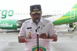 Bangun Maluku, Murad Ismail Jalin Kerjasama Dengan Berbagai Negara